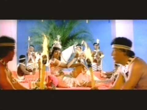 Ninna Kannu - Oh Aajaare Songs - Shivraj Kumar Hit Songs