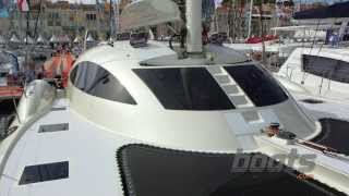 TAG 60 Sailing Catamaran: First Look