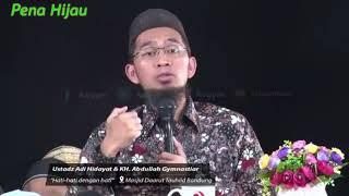 Persamaan Aa Gym dengan Umar r. a - Ust. Adi Hidayat LC MA