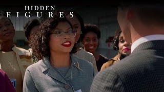 Hidden Figures | On Digital HD This Weekend  | 20th Century FOX