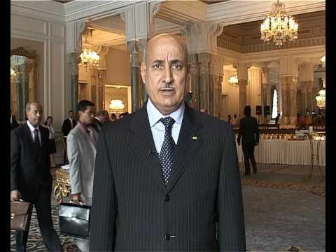Dr. Abdulaziz ISESCO - YES Azerbaijan