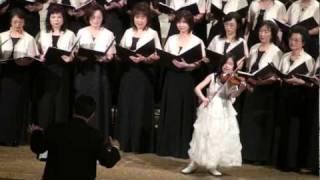 周杰倫 - 菊花台 Jocelyn violin (Jay Chou-Ju Hua Tai)