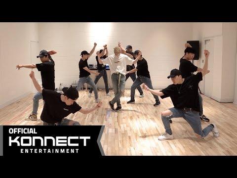 [Dance Practice] 강다니엘 (KANG DANIEL) - I HOPE