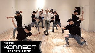 [Special Clip] 강다니엘 (KANG DANIEL) - I HOPE / Dance Practice Ver.