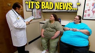 My 600-lb Life Moments That Went Horribly Wrong!