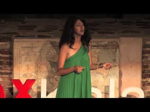 My true story | Zineb El Rhazoui | TEDxKalamata