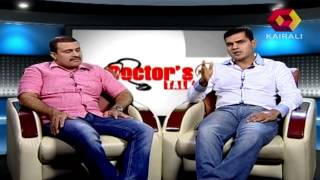 Dr Satheesh Asok talks about toothache, PT 3/3