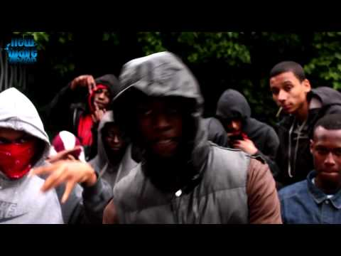 Belly - Wave Like Belly / Cruddy Freestyle [MUSIC VIDEO] @NewWaveOrderEnt @BossBelly