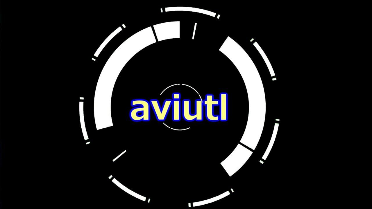 【aviutl】 ロックオンカーソルの合成 【動画編集】 , YouTube