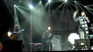 Jars of Clay Live Christmas (2 Cam Mix)-Greenville & Fayetteville-Dec. 1 & 2, 2007