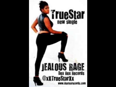 """True Star-  """"Jealous Rage"""" Single (download  Free  Www.dexrexrecords.com ) Follow @xXTrueStarXx"""