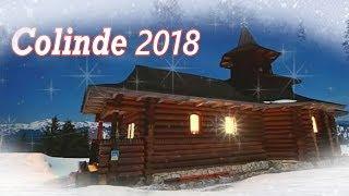 Colinde frumoase 2018 - Coborat-a, coborat