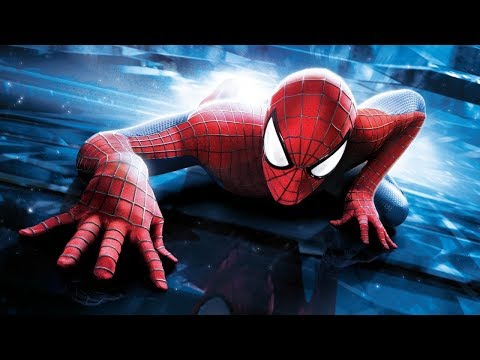 Marvel's Spider Man | Gameplay Trailer [E3 2018]