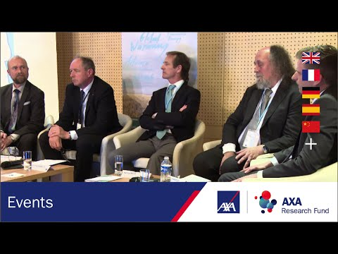 Floods, a New Landscape - Round Table | AXA Research Fund
