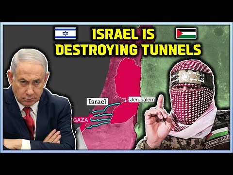 How does Israel always become successful against Hamas?