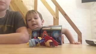 Коробочки Фиксики от Секретик Радости и Prosto Toys №3