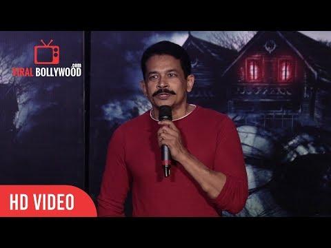 Atul Kulkarni Full Speech | The House Next Door Official Trailer Launch