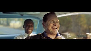 GreenBook  ITA Official Trailer