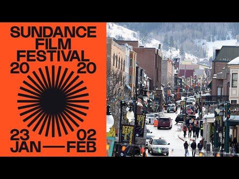 Sundance Film Festival Tips / Guide 2020