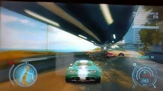 Need for Speed: Undercover - West Slope Speed Sprint