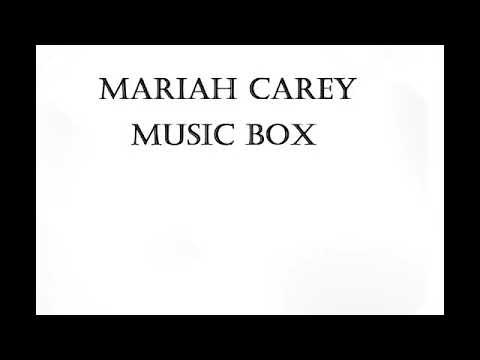 Mariah Carey - music box lyrics