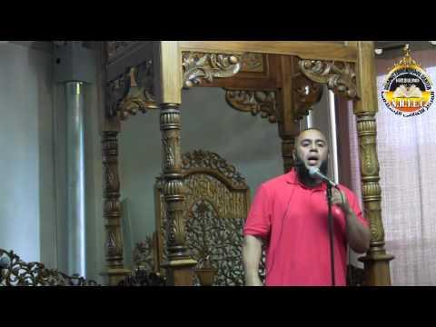 "Spanish Khutbah ""El Gran Sacrificio de Abdullah Ibn Huthaifa"