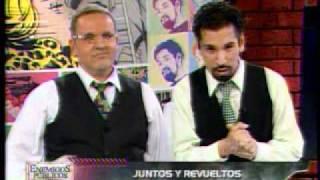 Enemigos Publicos 2011 :: El Regreso de Beto (4/4)