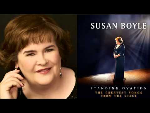 susan boyle the winner takes it all 39 youtube. Black Bedroom Furniture Sets. Home Design Ideas