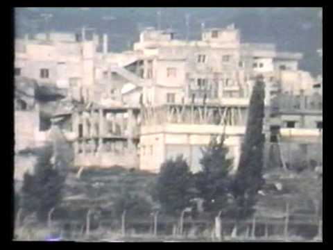 USMC Beirut 1982