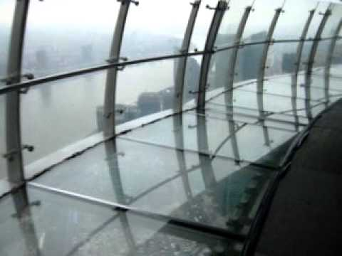 Oriental Pearl TV Tower shanghai