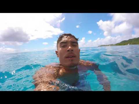 Rarotonga trip 2017