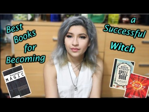 Beginner Witches | Book Recommendations