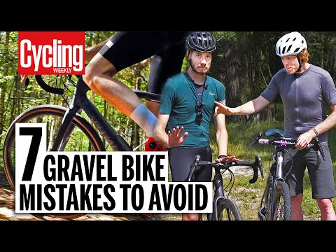 7 Things We Wish We Knew When We Started Gravel Riding | Cycling Weekly