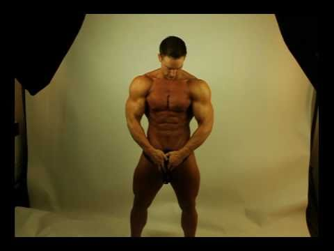 Gay fitness model trevor adams