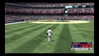 MLB THE SHOW 20 ROAD TO THE SHOW MAJOR PLAY PART 35 SEASON