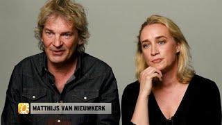 Matthijs van Nieuwkerk, Eva Jinek en Jeroen Pauw vertellen over toekomstplannen: 'Als het slaagt, ben ik heel blij'