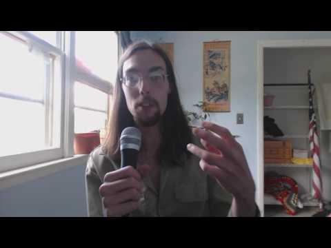 The Occult: Video 52: Vampirism
