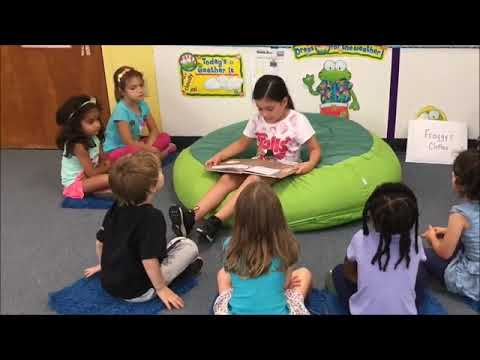 A Day At Academy Hill School