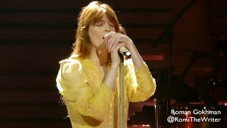 """Baixar Florence and the Machine, """"Jenny of Oldstones"""" - Concord, Calif. - May 15, 2019"""