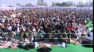 Islam Ahmadiyyat in Indonesia ~ Urdu speech at Jalsa Salana Qadian 2011