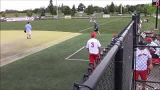slow pitch softball association video ssa major nationals championship game