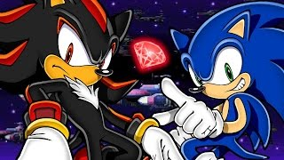 A TRUE 2D SONIC GAME | Sonic vs Darkness