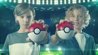 NEW Pokemon Pop Action Poke Ball Toy