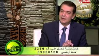 الدين والحياة - المشروبات المحفزة لحرق الدهون - د. ماجد زيتون - Aldeen wel hayah
