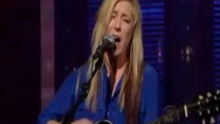"""Heartless Bastards-""""Got to have Rock'n'Roll"""" 2-22-12 Letterman Show"""