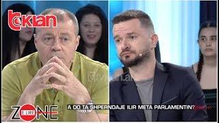Zone e lire -  Intervista Rama -  Meta, Meta- Rama apo Rama Meta, Bashes? (14 qershor 2019)