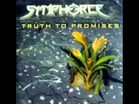 Symphorce - Sea Of Life (Truth To Promises)