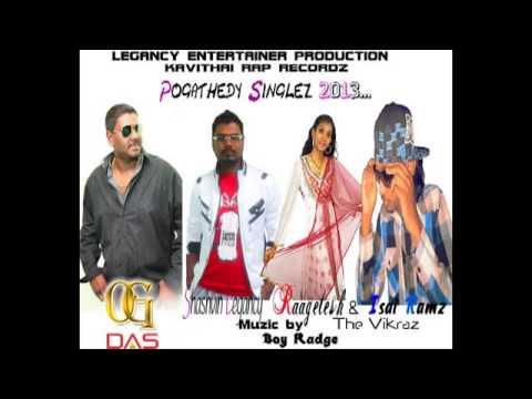 Shasvin Ft OG Das - Pogathedi 2.0