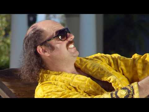 Donny Benet -  Love Online (Official Music Video)