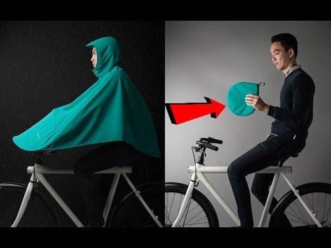 Best Tech Videos -Top 8 Bike Inventions,